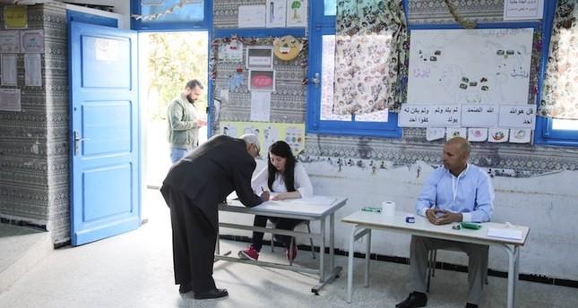 Tunus 2011 Yılından Sonra Seçime Gidiyor