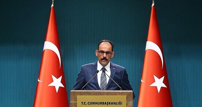 Türkiye, İran'daki ABD'nin yaptırımlarını yakından takip edecek