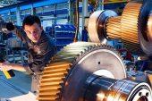 Türkiye Sanayisi % 10 Artış Sağladı