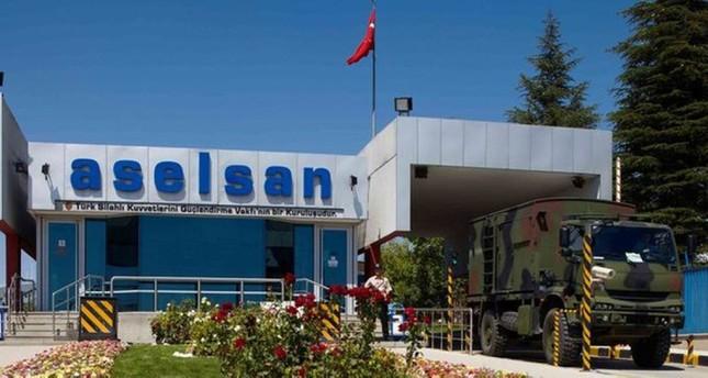 Türk savunma devi Aselsan, Ürdün'ün JoSecure işareti anlaşması