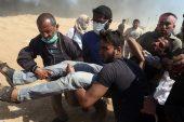 Sağlık bakanı Türkiye'de tedavi edilmek için yaralı Filistinlilere diyor