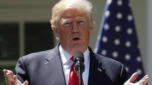 ABD özel danışmanı Rusya'daki Trump için mahkeme celbi olarak değerlendirdi