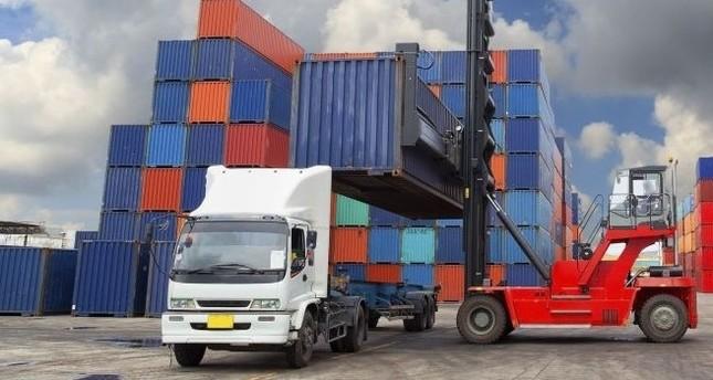 Türkiye'nin ihracatı yüzde 12,2, mayıs ayında 13.96 milyar dolara ulaştı