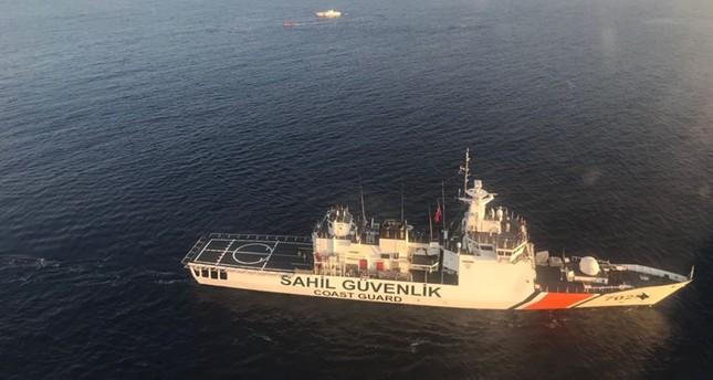 Akdenizde 6 Mülteci Boğularak Can Verdi