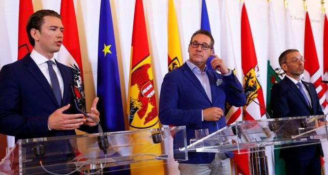 Avusturya'nın camileri kapatma kararı