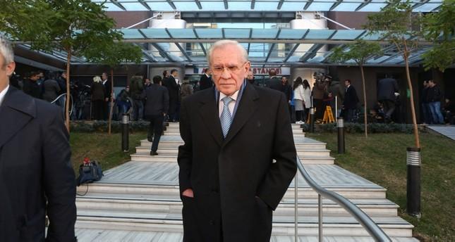 Demirören Holding Yönetim Kurulu Başkanı 79 yaşında öldü