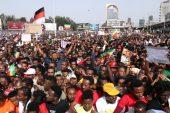 Patlama yeni PM Abiy için Etiyopya toparlanmasını bozdu