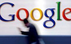 Google Yapay Zeka Kullanmaya Başladı