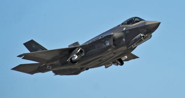 ABD Senatosu, Türkiye'ye F-35 teslimatlarını geçici olarak engellemek için ilk adımı attı
