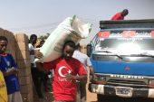 Türkiye, Sudan'da Ramazan ayında yardım çalışmalarını hızlandırdı