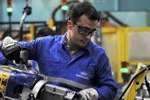 Türkiye'nin sanayi üretimi nisan ayında% 6,2 arttı
