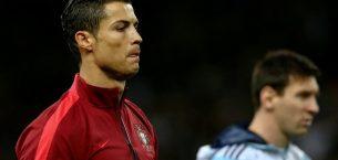 Erdoğan Messi ve Ronaldo arasındaki favori ortaya koydu