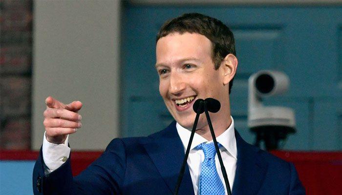 Holokost inkarının merkezinde Zuckerberg tartışması