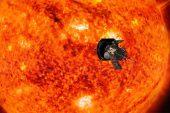 NASA, Güneş'in kavurucu atmosferine prob uçurmaya hazırlanıyor