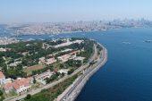 İstanbul'un antik kent duvarı restore ediliyor