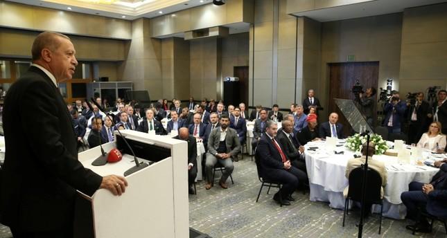 Türkiye, Rusya, Almanya ve Fransa ile bölgesel meseleleri ele almak için zirveyi topladı