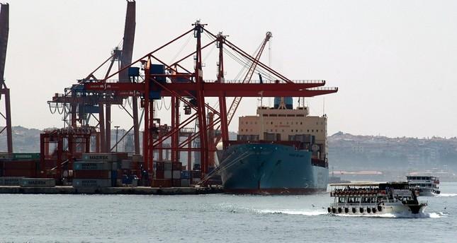 Türkiye'nin dış ticaret açığının Haziran ayında yüzde 9,1 düştüğünü açıkladı