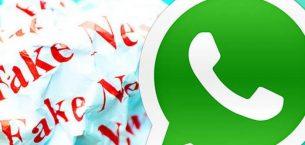 WhatsApp Pakistan'da yanlış haberlerle mücadele etmek için adım attı