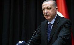 Erdoğan'dan ABD'ye: Tehdit diline prim vermeyiz