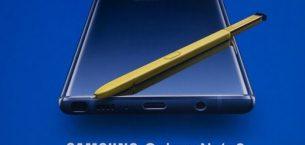 Samsung, satış artışı için en yeni akıllı telefonunu tanıttı