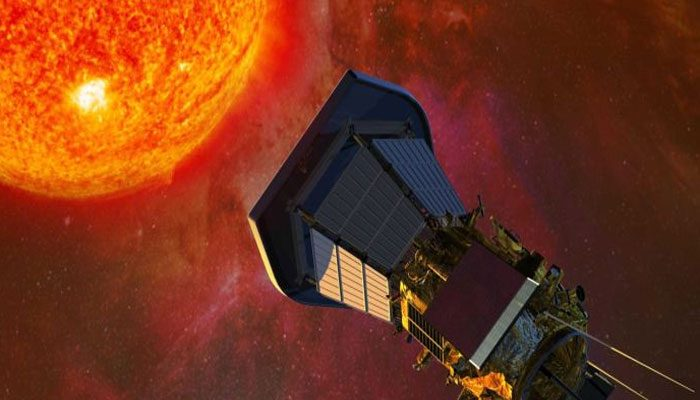 NASA, Güneş'e tarihi uzay gemisinin 24 saat lansmanını erteledi