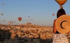 Türkiye, 7 ayda 21,6 milyon yabancı turisti ağırladı