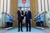 Türkiye, Katar merkez bankaları para takası anlaşması imzaladı