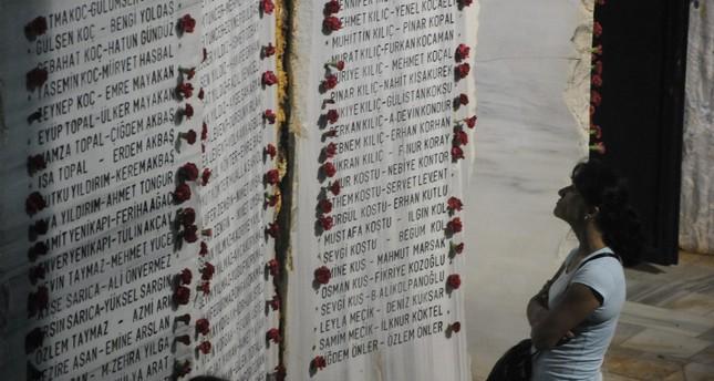 Marmara depremi kurbanları 19 yıl boyunca anıldı