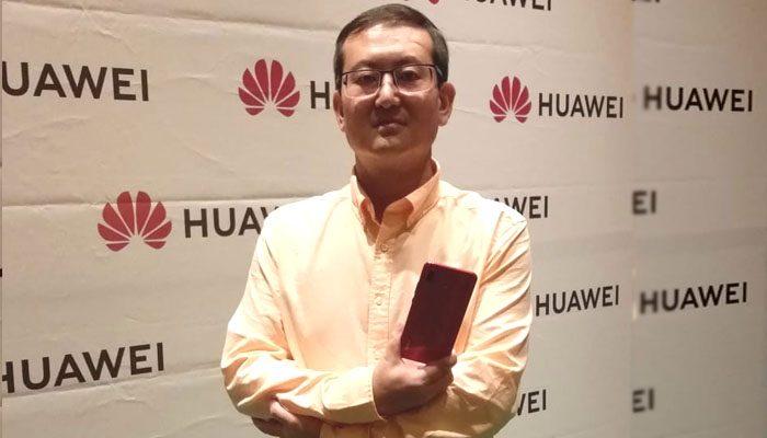 Huawei'nin 'nova 3' serisinin Pakistan bağlantısı var