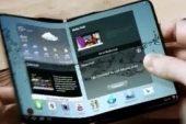 Samsung'un katlanabilir telefonu gelecek yıl gelebilir