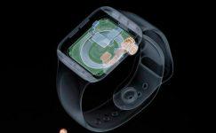 Yeni Apple saati, İsviçre pazarından ihraç edildi