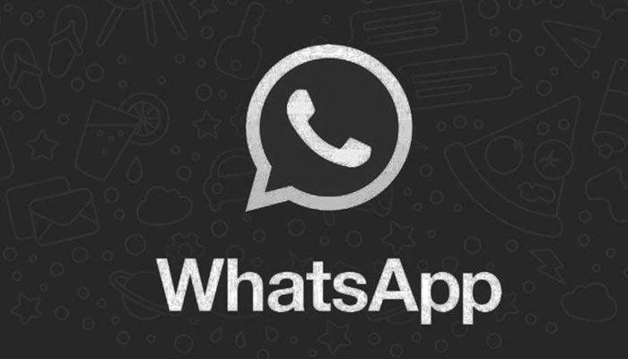 WhatsApp bildirildi 'Karanlık Modu' başlattı