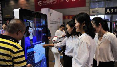 Wuxi'de 2018 Dünyası'nın IoT zirvesi, teknolojiyi artırmayı hedefliyor