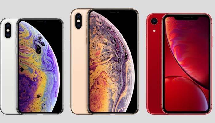 Apple iPhone XS ve XS Max satışa çıkıyor