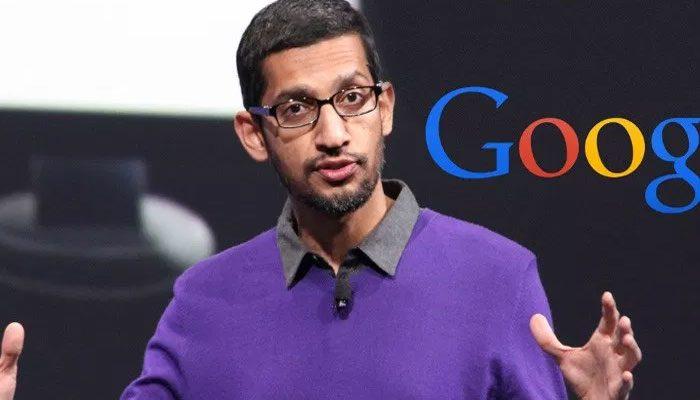 Google CEO'su Kasım ayında ABD Evi panelinden önce ifade verecek