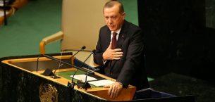 BM Genel Kurulu olarak New York'ta Erdoğan'ı bekliyor