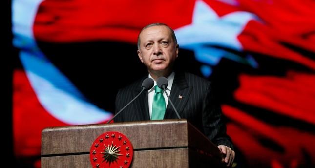 Erdoğan, Berlin'deki Alman CEO'larıyla tanışacak