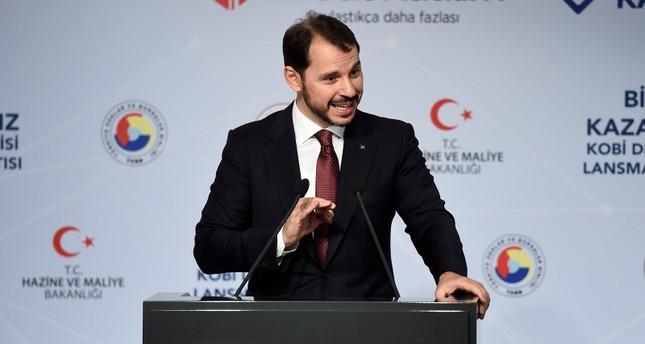 Maliye Bakanı Albayrak, devlet arabalarını kesmek için yeni planı açıkladı