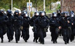 Hitler Selamı Veren İki Polis Gözaltında