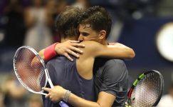 Nadal, US Open'ı Yenerek Yarı Finale Çıktı