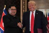 Seul yetkilileri, Kuzey Kore'nin Trump'ın ilk dönemini nükleerden çekmeyi planlıyor