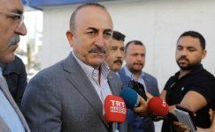 """Türkiye, Suriye'nin İdlib kentinde """"beklenen hava saldırılarını"""" durdurmak istiyor"""