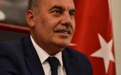 Zafer Eroğlu Ak Parti Yenimahalle Aday Adayı
