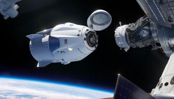 Haziran 2019 için astronotlarla ilk SpaceX görevi: NASA