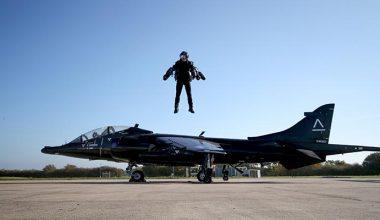 Jet takım yarışları 2019'da uçmaya hazırlanıyor