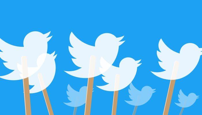 Twitter, yabancı nüfuz çabalarından 10 milyon tweet yayınladı