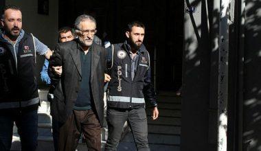 Gülen'in kardeşi FETÖ'ye bağlı olarak 6 yıl hapis cezasına çarptırıldı