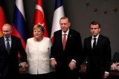 İstanbul zirvesi, Suriye anayasa komitesini yıl sonuna kadar sürdürüyor