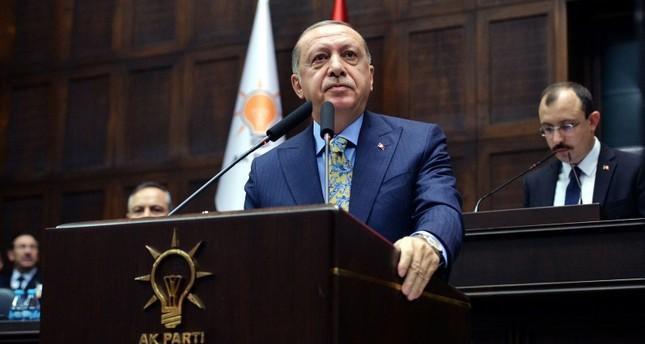 Erdoğan Suudi Arabistan'dan Cevap Bekliyor