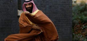 Suudi Arabistan eleştirmenleri susturmak için Twitter trollerini kullanıyor